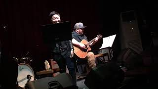 Reset - Charice (Jake Zyrus) Unplugged Live at 12 Monkeys