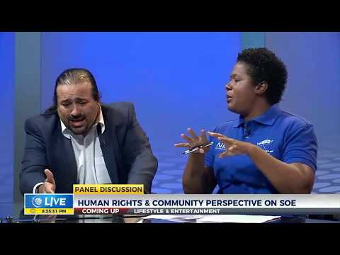 CVM Live - Panel Discussion OCT 19, 2018