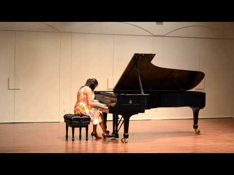 Chopin Etude Op.25 No.9 (Butterfly)- Live Performance
