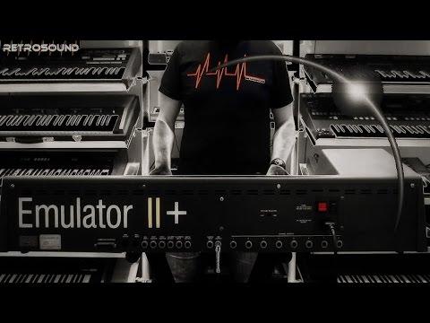 The Emu Emulator II – Synthtopia