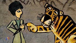 мультики для детей | Гора самоцветов | Бессмертный сказки | The Immortal | Kids Tv Russia