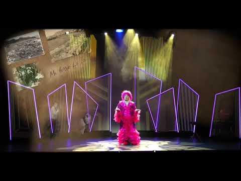 Paco España - Teatro Marquina Madrid - Cabaret