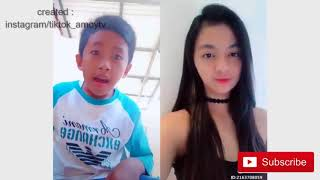 Gambar cover Duet TIk Tok Cewek Cantik Terbaru Bikin Gemes