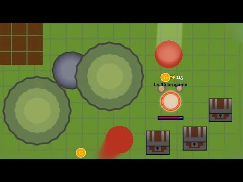 WorldOfMage.io Video 0