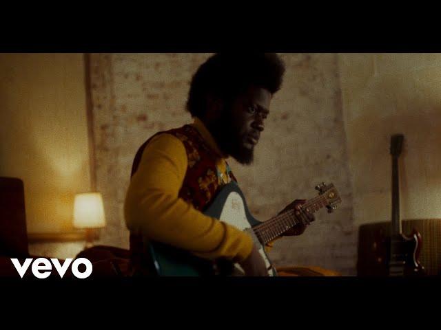 Hero  - Michael Kiwanuka