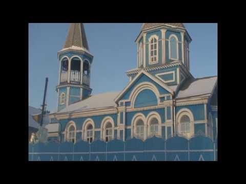 Церкви в кубинке