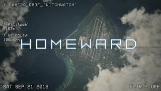 HOMEWARD Ace Combat 7 Skies Unknown