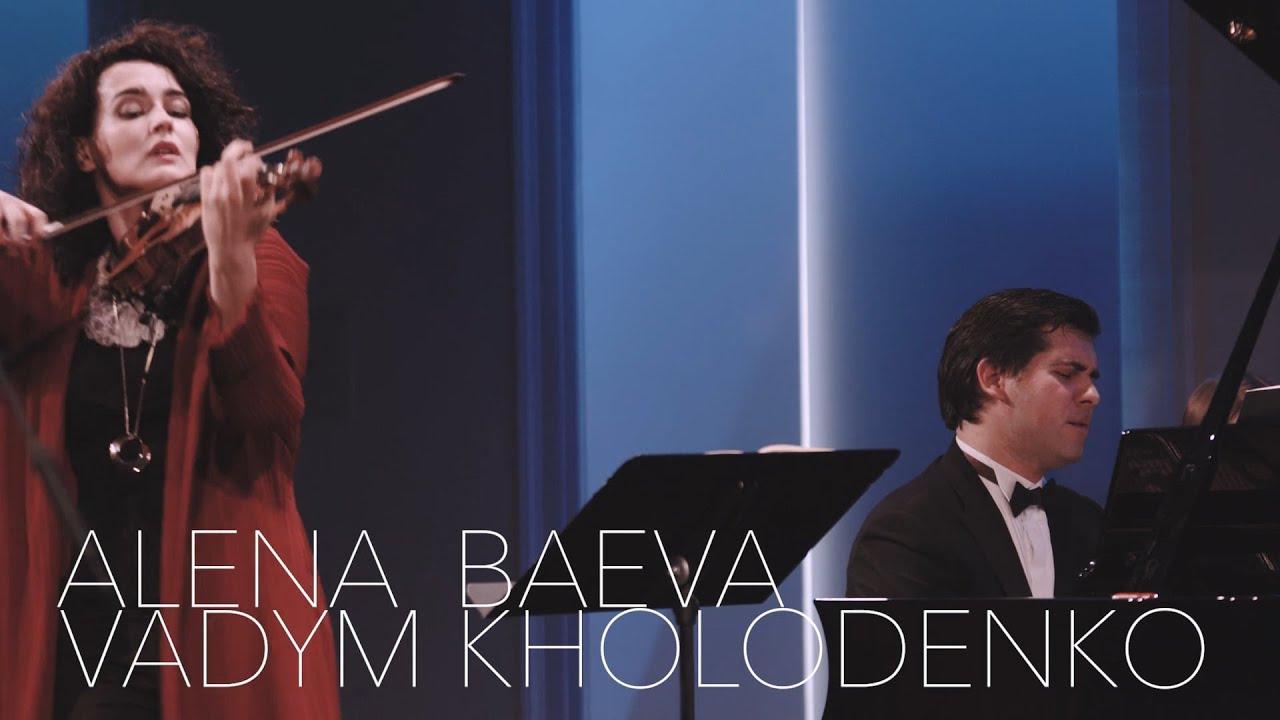 Alena Baeva 11
