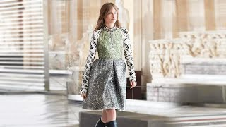 Louis Vuitton | Fall/Winter 2021/22 | Paris Fashion Week