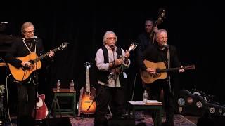 Chris Hillman (feat Herb Pedersen & John Jorgenson) - Walk Right Back