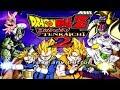 Wii Longplay Dragon Ball Z: Budokai Tenkaichi 2