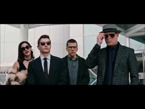Pharell Williams - Freedom (OST Now You See Me 2) Music Video