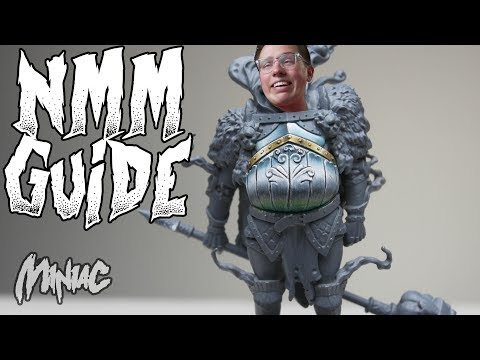 The Ultimate Guide to Non Metallic Metal (NMM)