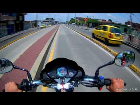 Pique Hero Splendor iSmart (100cc) Vs Yamaha Crypton 2 (T115)