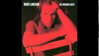 <b>Mark Lanegan</b>  The Winding Sheet