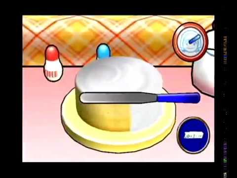 Видео № 0 из игры Cooking Mama: Cook Off (Б/У) [Wii]