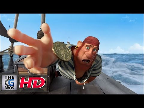 "CGI & VFX Showreels: ""Rigging & Animation Reel"" – by Eugene Izmailov"