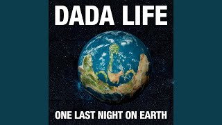 One Last Night On Earth