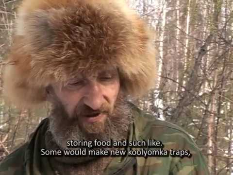 Happy People | Spring (2013) - Multi-part series about about people from faraway corners of Siberia, who live in harmony with their beautiful but harsh natural surroundings.