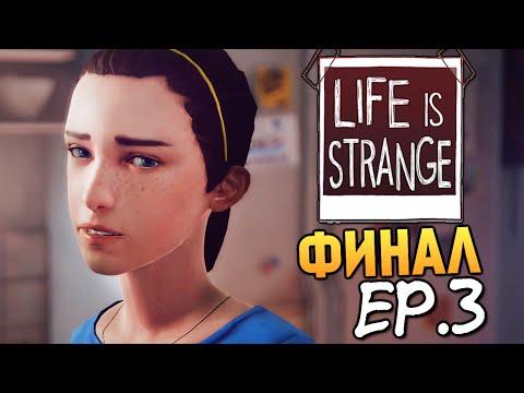Life is Strange - Эпизод 3: Теория Хаоса #3 (ФИНАЛ)