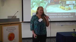 Atina Difley 2015 Health Freedom Story of Courage