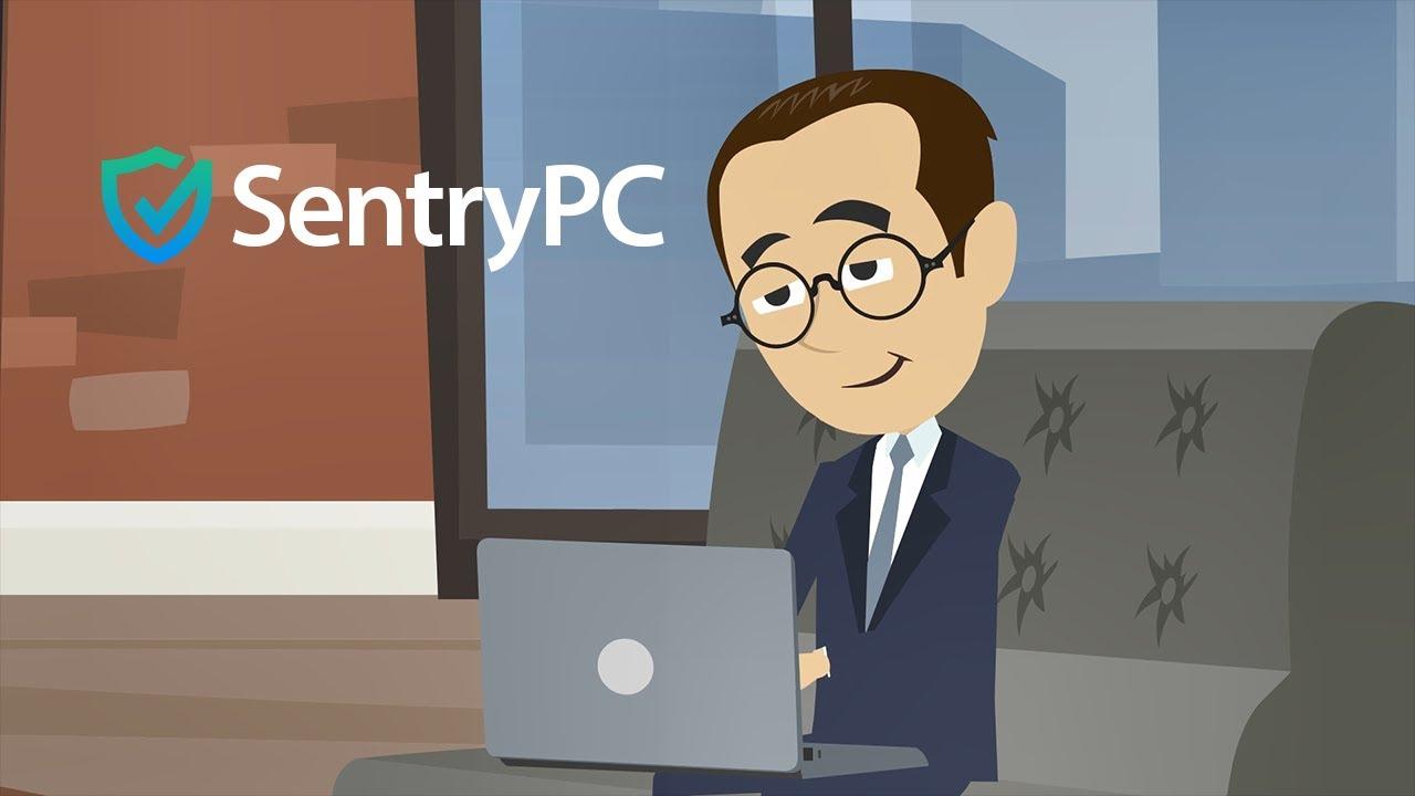 SentryPC - Parental Control & Employee Monitoring Software