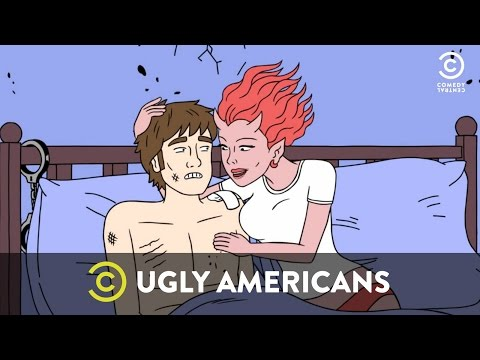 Download Ugly Americans - Relacionamentos - Disponível No CCPlay HD Mp4 3GP Video and MP3