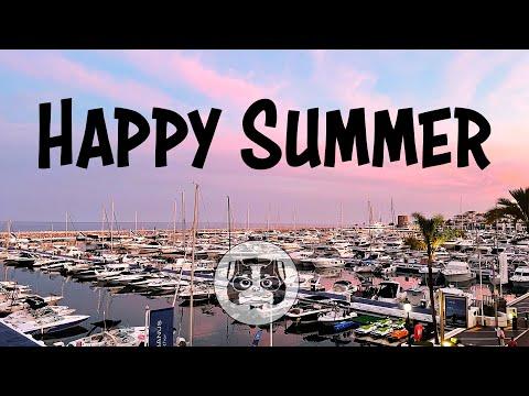 Lounge Music Happy Summer Jazz Summer Time Bossa Nova Music For Chill