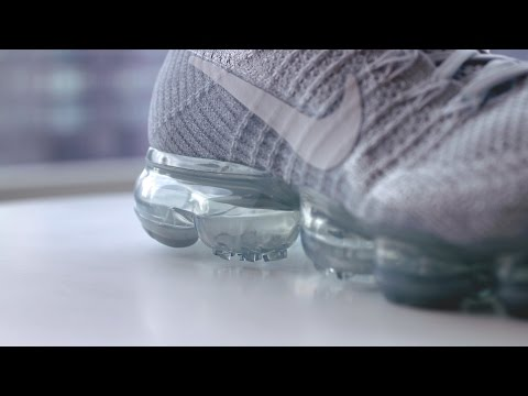 How Good Are Nike's New VaporMax Sneakers?