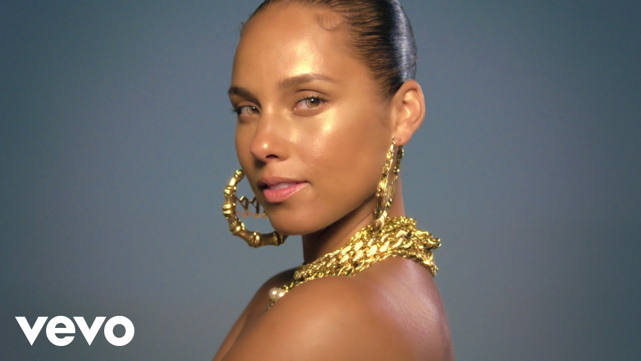 Alicia Keys - LALA (Unlocked) Ft. Swae Lee