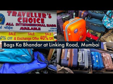 7a4c41d00 Luggage Trolley Bag in Gurgaon, लगेज ट्राली बैग ...