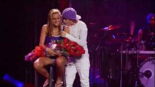 Justin Bieber-One Less Lonely Girl From NSN Movie