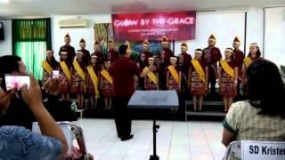 Getsemani Choir