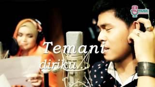 Gambar cover Siti Nurhaliza & Cakra Khan   Seluruh Cinta Official Lyric Video
