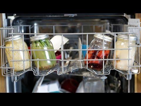 Slik kan du lage middag i oppvaskmaskinen