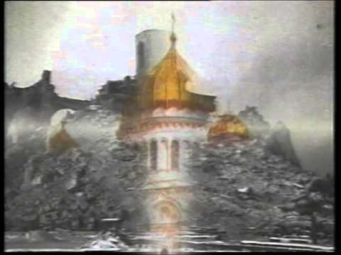 Храм в ульяновском