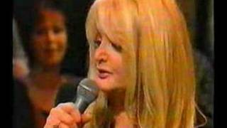Bonnie Tyler - Those Were The Days!