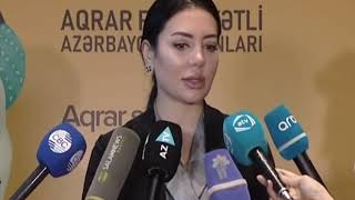 Female farmers in Azerbaijan will be provide with technical support
