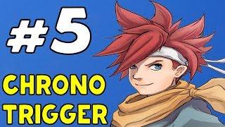 НОВЫЙ ДРУГ И КОНЕЦ ВРЕМЁН - Chrono Trigger #5
