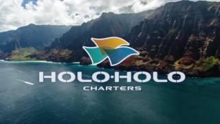 Holo Holo Charters on Kauai - Discover the Forbidden Island of Niihau