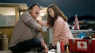 一部让人笑到泪奔的电影,从头到尾笑到头掉!韩国喜剧片《幸运钥匙》