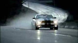"Ford Shelby, Ford Shelby GT 500: ""Germany"""