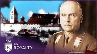 The Tragic Life Of Prince Charles Edward | Hitler's Favourite Royal | Real Royalty