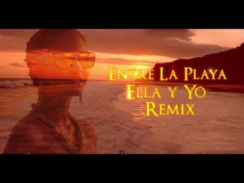 Entre La Playa Ella y Yo - Big Yamo, Vato 18K Feat. Bigal & L Jake [Video Oficial]