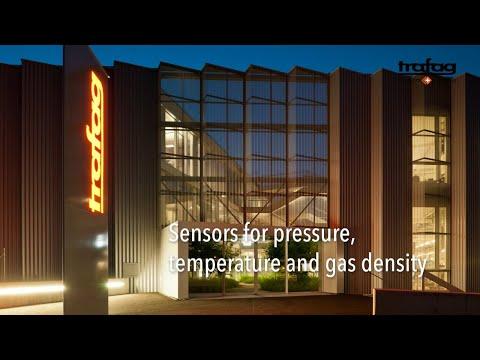 Automazione industriale, Sensoristica, Strumentazione industriale