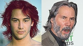 Keanu Reeves Transformation 2018 || From 1 To 54 Years Old