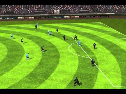 FIFA 14 iPhone/iPad - vphomutov vs. Sheffield Wed