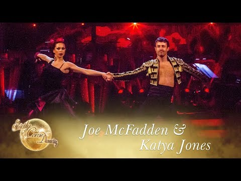 Joe and Katya Paso Doble to 'Diablo Rojo' – Strictly Come Dancing 2017