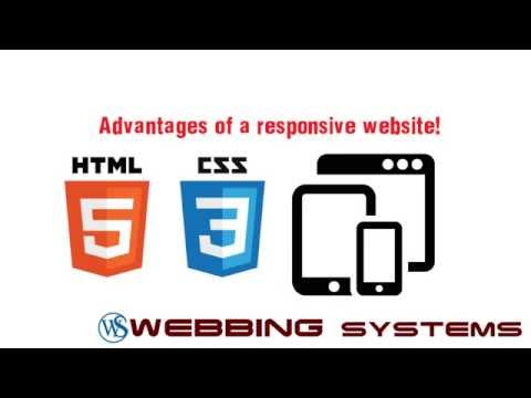 Videos from Webbing Systems