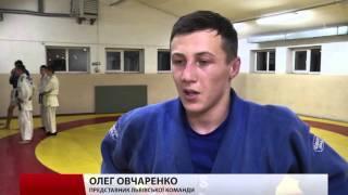 Чемпіон світу із дзюдо Георгій Зантарая проведе майстер-клас у Львові